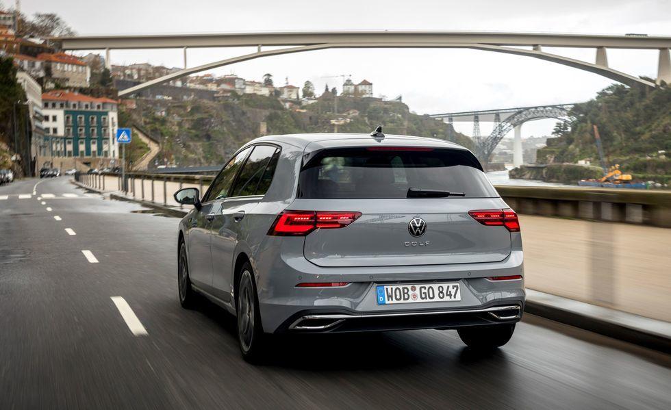 2020-Volkswagen-Golf