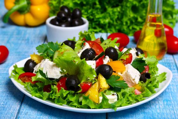 گیاهخواری در سنین بالای 40سال مفیدتر است