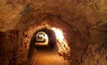 فوت شهروند اسفراینی در معدن سرب