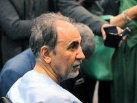محمدعلی نجفی روی صندلی اتهام +فیلم