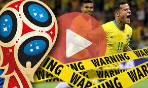 آلودگی سرویسهای پخش آنلاین مسابقات فوتبال جام جهانی