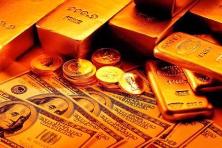 همنوایی اونس و دلار در افزایش قیمتها