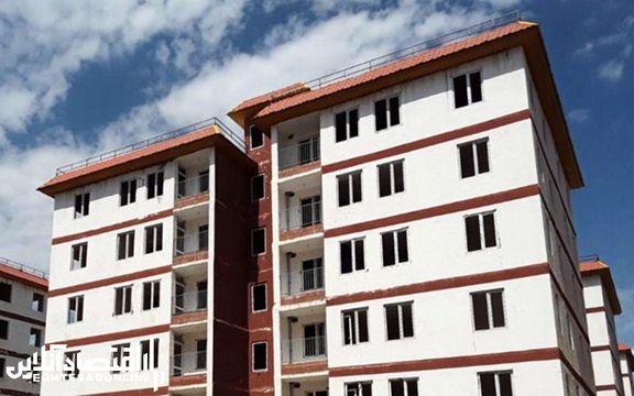 کاهش ۳۵.۶درصدی معاملات مسکن/ قیمت مسکن به 14.3میلیون تومان رسید