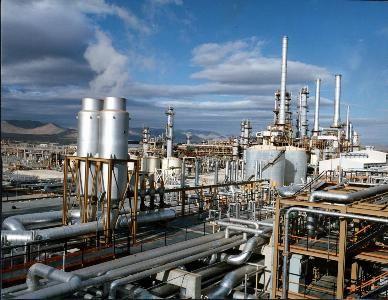 معاون وزیر نفت: لینده آلمان آماده سرمایه گذاری مستقیم در پتروشیمی ایران است