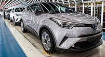 رشد خارقالعاده فروش خودروی ترکیه