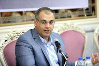 سید مالک حسینی رئیس سازمان مشارکتهای اجتماعی شهرداری تهران شد