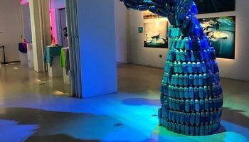 بطریهای پلاستیکی، تهدید محیط زیست