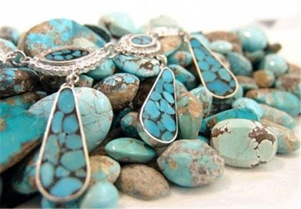 فروش فلهای سنگهای زینتی