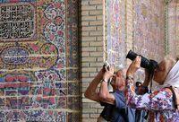 اگر از آسمان سنگ ببارد گردشگر به ایران میآید