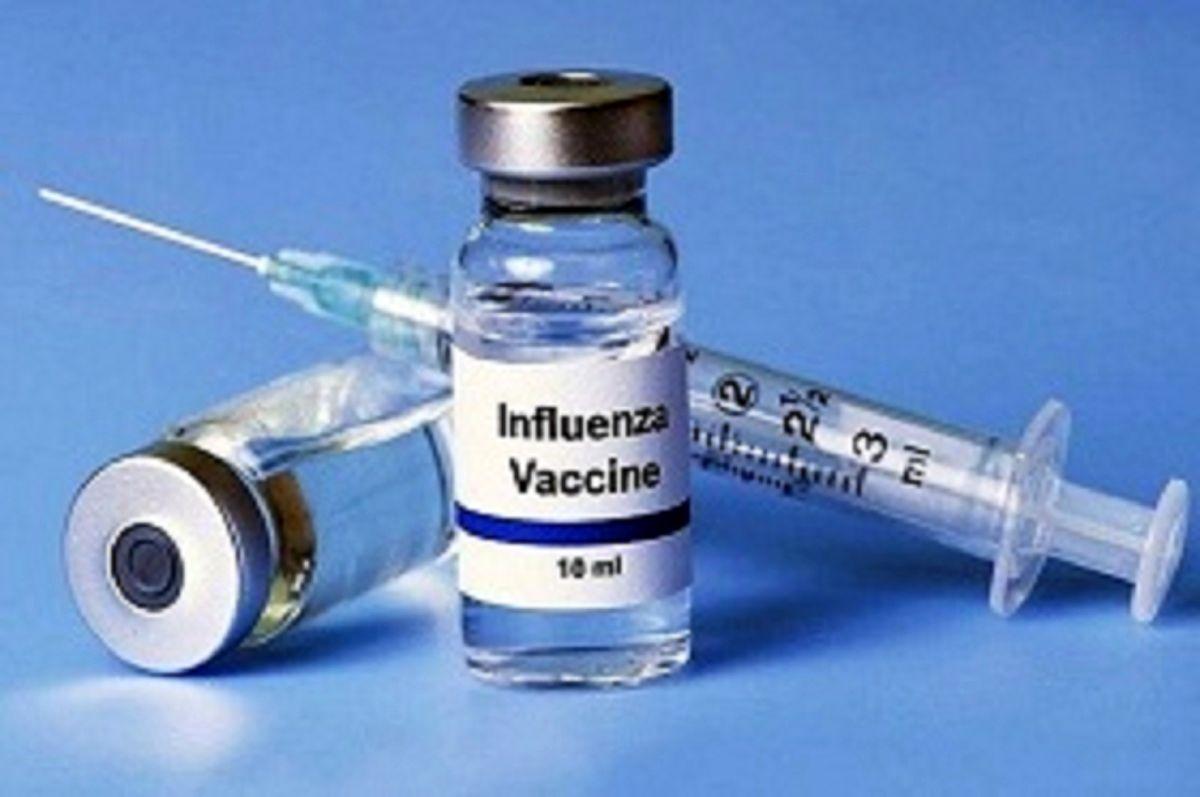 اختصاص ۱.۵میلیون دوز واکسن آنفلوآنزا برای مادران باردار