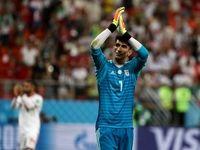 3 ایرانی در بین برترینهای جام جهانی +عکس