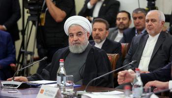 ایران آماده میزبانی از سرمایه گذاران اتحادیه اوراسیا است +فیلم