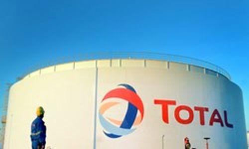 مذاکره نفتیها با توتال ادامه دارد