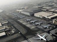 علت توقف پروازها در فرودگاه دبی چیست؟