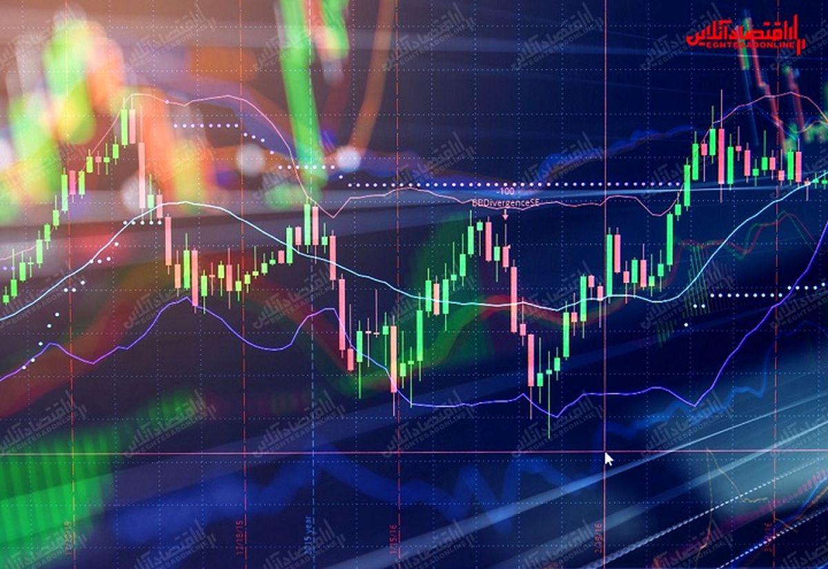 این گزارش ویژه سهامداران شستا است/ شستا دو درصد دیگر افت کرد