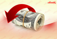 سقوط دلار به کانال ۲۳هزار تومان (عصر ۲۴دی)