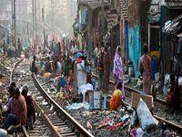 فقیرترین مردم جهان در کجا زندگی میکنند؟ +عکس