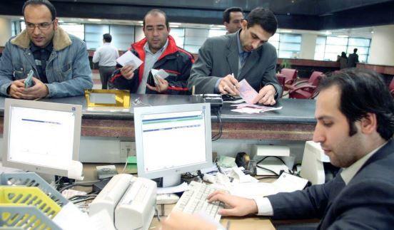 سپردههای بانکی ۲۶درصد افزایش یافت/  نسبت تسهیلات به سپردهها بعد از کسر سپرده قانونی ۸۰.۲درصد است