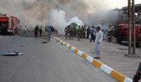 اسامی زائران مجروح شده ایرانی در عراق اعلام شد