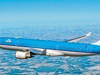 از سرگیری پروازهای ایرلاین هلندی در آسمان ایران