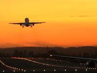 بررسی آخرین وضعیت پروازها در فرودگاهها