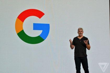 رونمایی از گوشی جدید گوگل +تصاویر