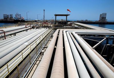 عربستان جبران سهم ایران در بازار نفت را مشروط کرد
