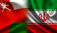 دیدار سفیر ایران با وزیر دفتر سلطان عمان