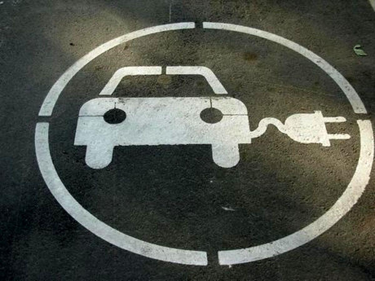 تولید خودروی برقی سرعت میگیرد