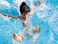 ۲کودک در کانال زهکش امیدیه غرق شدند