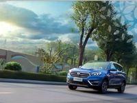 خودرو هنتنگ ایکس٧ موفق به اخذ استانداردهای ٨۵گانه شد