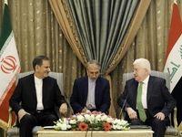 حل موانع بانکی ایران و عراق راهگشای افزایش روابط اقتصادی/ ضرورت افزایش مبادلات اقتصادی به بیش از ۷میلیارد دلار