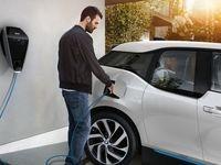 BMW شارژ هوشمند ارائه میکند