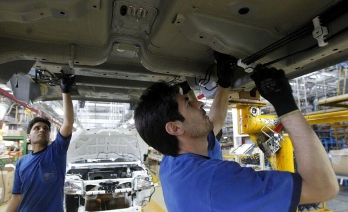 مشکل قیمتگذاری در صنعت خودرو