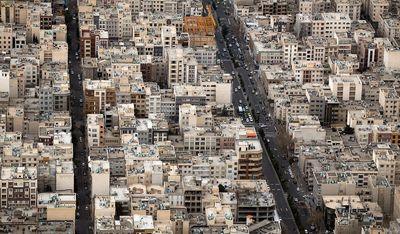 گرانترین اراضی تهران روی خطرناکترین گسلها قرار دارد