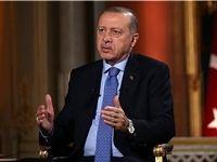 اردوغان برنامههای بعد از انتخابات خود را اعلام کرد