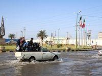 هشدار استانداری خوزستان درخصوص وقوع سیلاب +عکس
