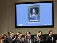 گران قیمتترین اثر هنری جهان مشخص شد +عکس