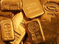 روند افزایشی طلا با نزول دلار؟