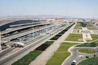 آمادهباش پلیس فرودگاه برای حج ۹۸