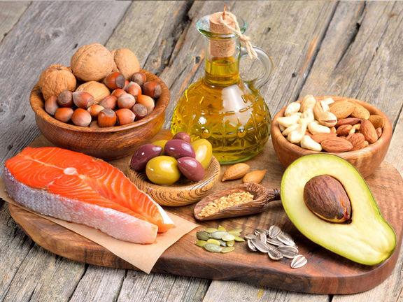غذاهایی که سلامت مردان را بهبود میبخشند