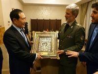 چین: از منافع ایران در مجامع بینالمللی حمایت میکنیم