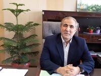 قائم مقام وزیر جهاد کشاورزی در امور مجلس رییس سازمان جنگلها میشود