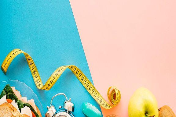 راههای پیشگیری از چاقی