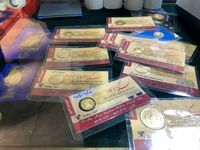 مظنه قیمت طلا و سکه در بازار امروز