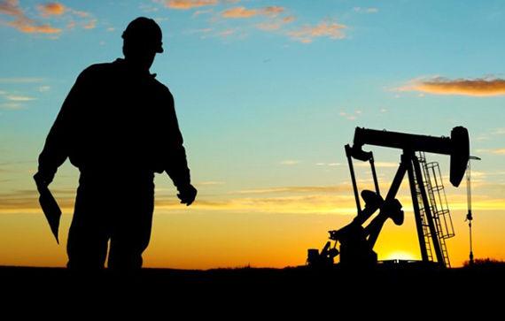 سبز پوشی بازارهای نفت در دنیا