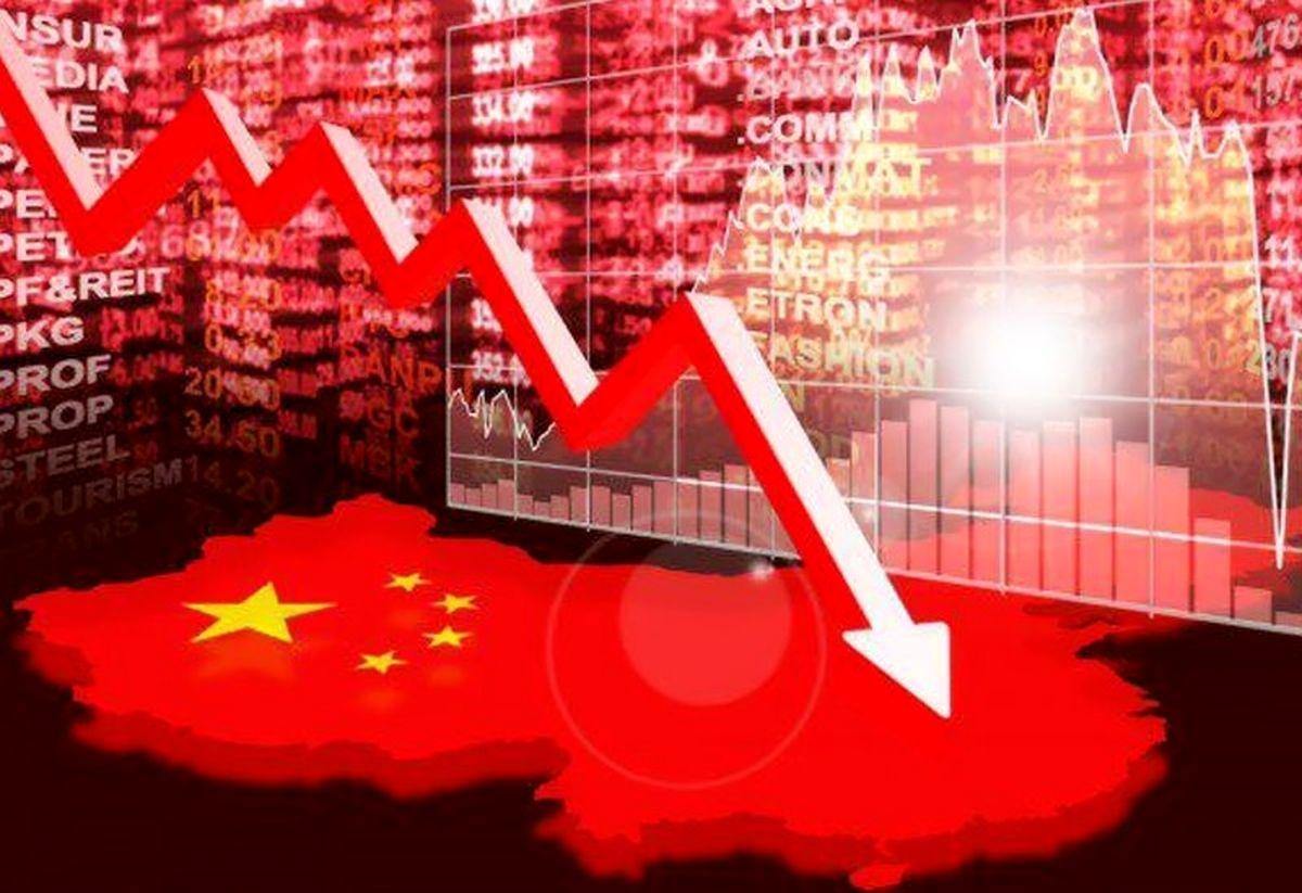 سقوط 7درصدی اقتصاد چین به خاطر کرونا