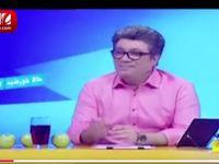 کنایه رشیدپور به بالا رفتن قیمت قبر! +فیلم