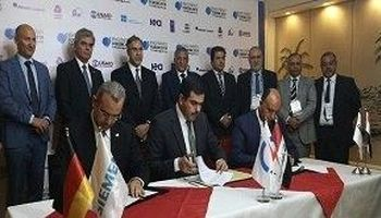 رقیب ایران در صنعت برق عراق/ آلمانیها وارد عمل شدند