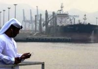 کاهش ۳۰۰ هزار بشکهای صادرات نفت عربستان به آمریکا